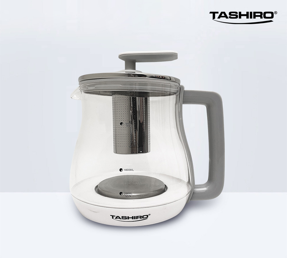 TASHIRO Intelligent Health Pot (TH-3100)多功能养生壶