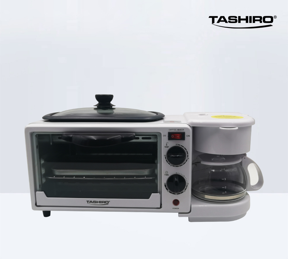 TASHIRO Breakfast Maker (TS-2001)早餐机