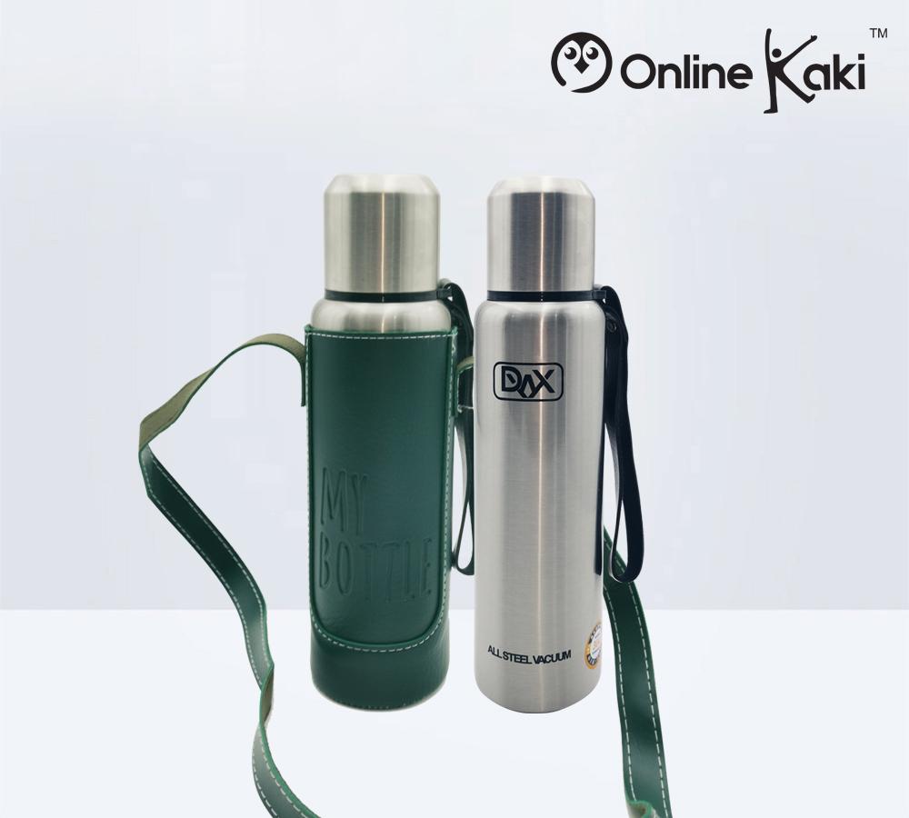 304 Stainless Steel Hiking Flasks太空保温瓶