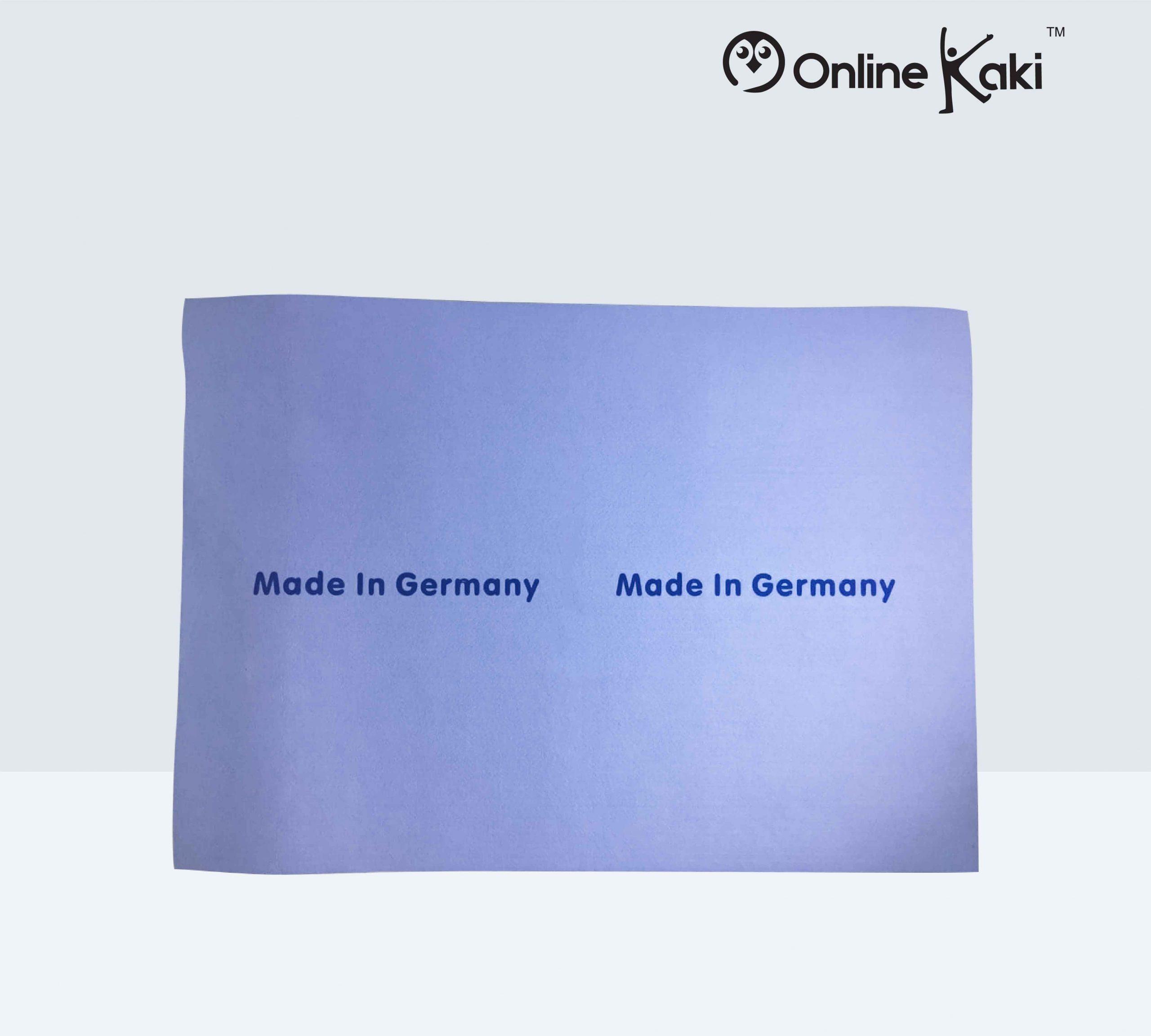 GERMANY MAGIC FIBER 德国强效魔布